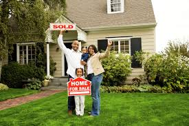 Buying, Buying a Home